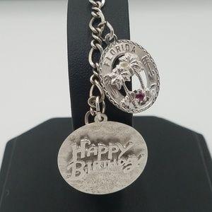 Jewelry - Sterling Silver Charm Bracelet